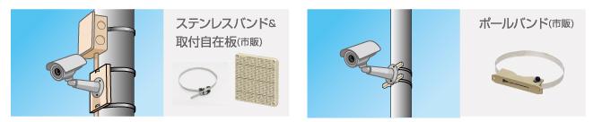 方法 防犯 カメラ 設置